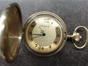 CARAVELLE BY BULOVA Pocket Watch SMALL POCKET WATCH